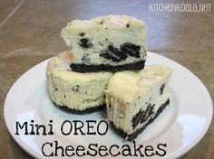 Kitchen Koala: Crazy Cooking Challenge: Cheesecake