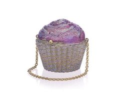 Judith Leiber Cupcake Purse. One day I will own this.