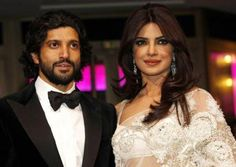 OMG!! Priyanka Chopra says NO to Farhan Akhtar
