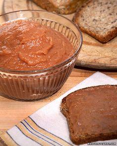 Apple Butter - Martha Stewart Recipes