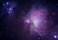 M42 : photo by mark casto