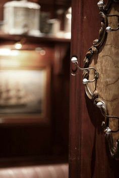 Granville Hotel, Waterford Door Handles, Bar, Website, Door Knobs, Door Knob