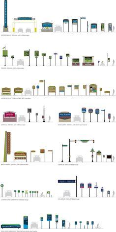 Urban & Park Signage - snodgrassdesign.com - Personal network