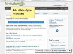 Actualité et info en Normandie