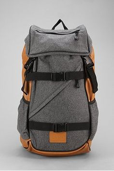 Flud Melton Tech Backpack
