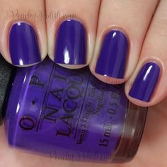 OPI do you have this color in stockholm blue mani