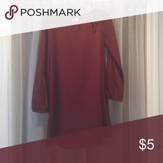 Women's Dress Loose Honey Punch Dresses Mini