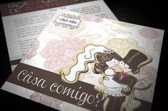 Flyer - Câsa Dois