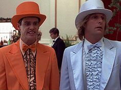 Dumb and Dumber sequel!  Yes!