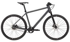 Cannondale Bad Boy 1 2017 Hybrid Bike from Wheelies