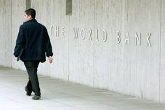 Wereldbank ziet groei langzaam aantrekken