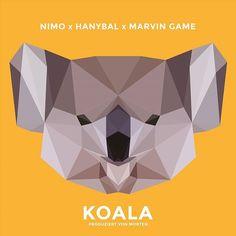 Nimo (@nimo385i), Marvin Game (@nichtdeintyp) und Hanybal (@hany439) haben aus ihrer spontanen Hotbox Session einen Song gemacht. Jetzt online auf dem YouTube-Kanal von 16bars.de (@16barsde)#nimo #habeebeee #385i #koalabären #morten #azzlackz #koala #h