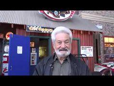 ▶ Gordon Pirkle at the Georgia Racing Hall of Fame 415 Hwy. 53 E. Dawsonville, Georgia - YouTube
