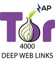 Massive Deep Web Links 2015