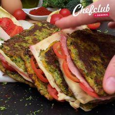 Gastronomy Food, Healthy Snacks, Healthy Recipes, Good Food, Yummy Food, Italy Food, Nutella Recipes, Chicken Meal Prep, Exotic Food