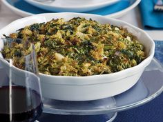 Greens and Quinoa Pie Recipe | Vegetarian Times