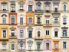 Windows of the World - Brasov