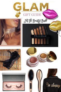 Beauty Me: Christmas glam beauty gift guide Gift Guide, Eyeshadow, Model, Christmas, Blog, Gifts, Beauty, Xmas, Eye Shadow