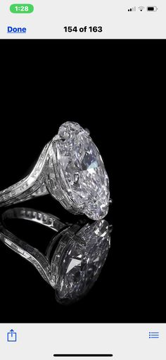 Heart Ring, Engagement Rings, Jewelry, Enagement Rings, Wedding Rings, Jewlery, Jewerly, Schmuck, Heart Rings