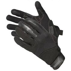 Blackhawk CRG1 Cut Resistant Patrol Gloves w/Kevlar (_8152) Pair