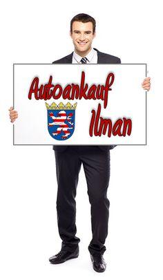 Ankauf von Gebrauchtwagen in Hessen