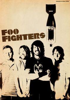 Google Image Result for http://fc05.deviantart.net/fs42/i/2009/076/d/0/Band_Poster__Foo_Fighters_by_elcrazy.jpg