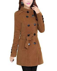 xiaoming Women Winter Double Breasted Thicken Wool Trench... https://www.amazon.com/dp/B01N6BHQ56/ref=cm_sw_r_pi_dp_x_X3jwybR9TTHVG
