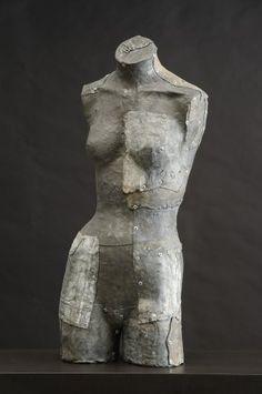 Talitha Deetlefs (b 1980, South Africa)