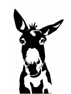 Get the Donkey-Postcard on www.umaer-shop.ch