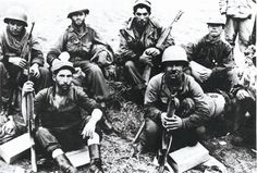 Borinqueneers Only All Hispanic Unit In U S Army History