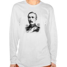 Lieutenant-Colonel Hamill Stewart T Shirt, Hoodie Sweatshirt