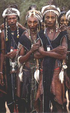 fulani nomads