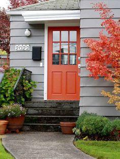 96 Best Front Door Paint Colors Pictures