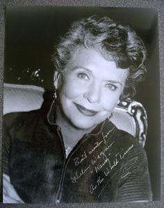 Nancy Hughes, As the World Turns