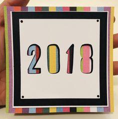 Memory jar, New year, 2018, DIY, blog