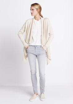 Outfit Cocooning Spring Look van OPUS Fashion