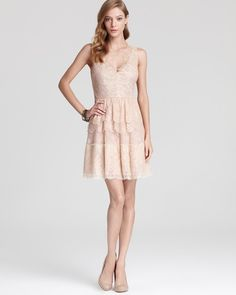 Beige lace dresses, Lace dresses and Ivory on Pinterest