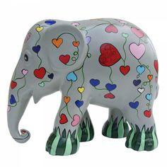 Afbeeldingsresultaat voor elephant parade