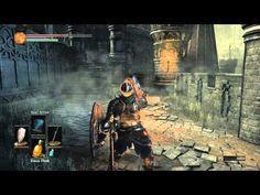 Dark Souls 3 Xbox One 1080P Walkthrough Part 05.