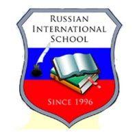 Russian School Dubai - Dubai, UAE #Logo #Logos #Design #Vector #Creative #Schools #Education #Dubai Education Sites, Ras Al Khaimah, Educational Programs, International School, Sharjah, United Arab Emirates, Abu Dhabi, Playground, Dubai
