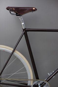 Pedal art...