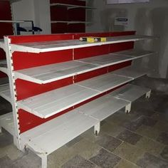 Regály - skládací celkem cca 20m - Olomouc - Sbazar.cz Stove, Lab, Stairs, Home Decor, Stairway, Decoration Home, Range, Staircases, Room Decor