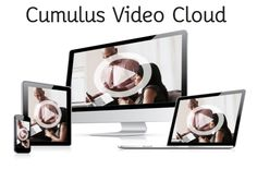 Cumulus Video Cloud streaming video on multiple devices