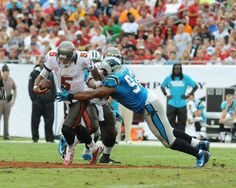 NFL Week 4 Betting, Free Picks, TV Schedule, Vegas Odds, Carolina Panthers vs. Tampa Bay Buccaneers, Oct 4th 2015