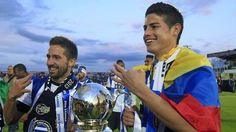 Monaco in talks over £60m double deal  Portuguese champions Porto are negotiating the possible sale of midfield duo Joao Moutinho and James Rodriguez to Monaco, club president Jorge Nuno Pinto da Costa said on Thursday. http://www.sportsbookgazette.com/