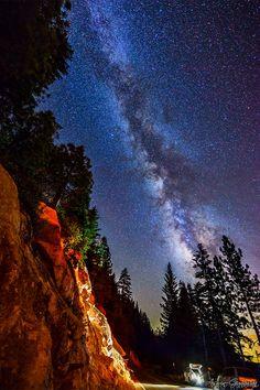 Stakeout at High Sierra, Yosemite, by Aswin Gunawan, on 500px.