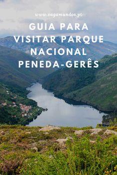 Visit Portugal, Portugal Travel, Places Worth Visiting, Places To Visit, National Parks, Landscape, Instagram, Traveling, Dreams