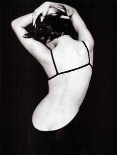 fashion, peterlindbergh, christy turlington, peter lindbergh, inspir