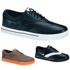 Norwood Promotional Products :: Product :: Nike® Lunar Swingtip Shoe