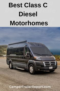 34 Best Used Class A Motorhomes For Sale By Owner